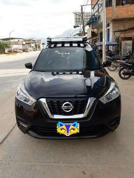 Nissan Kicks 2017 (DEPARTAMENTO DE SAN MARTIN)