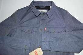 Vendo chaqueta marca Levi's original