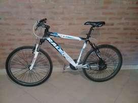 Bicicleta Raleigh original