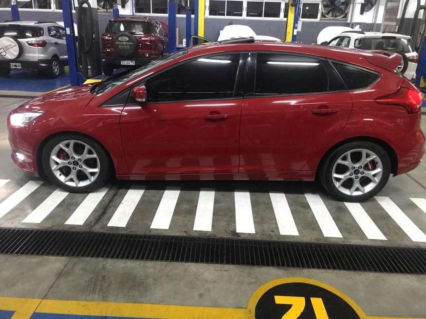 Ford Focus Se Plus 2.0 0