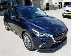 Nuevo Mazda2 Grand Touring Lx