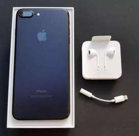 iPhone 7 Plus Nuevo Original Libre para todo operador
