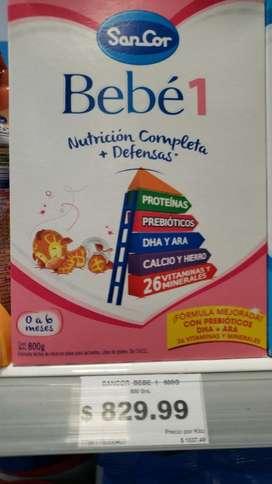 Leche1 Nutrición
