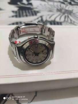 Vendo hermoso reloj swatch original 100 garantizado