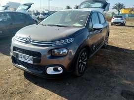 CITROEN C3 2020 diesel