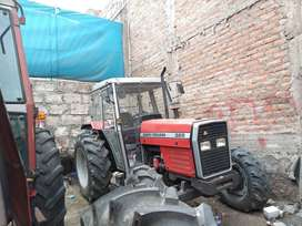 Vendo tractores agrícola Massey Ferguson 698,390turbo,285, 365