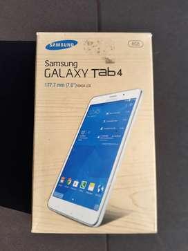 Tablet Samsung Galaxy Tab 4