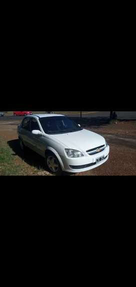 Vendo o permito Chevrolet clasisic (full)