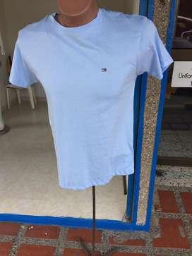 Camisetas casuales