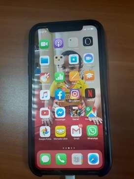 iPhone XR de 64 GB Poco Uso