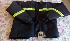 Vendo Campera Nativa Talle Xl