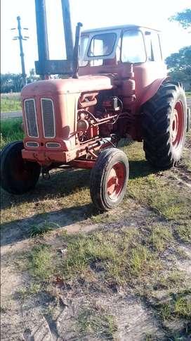 vendo tractor 780