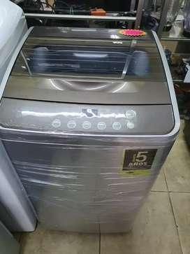 Lavadora haceb 19 libras en buen estado garantizada