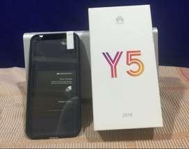 Huawei Y5 2018 Movil En Caja Nueva.