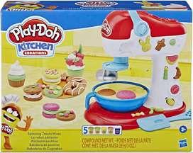 Play doh - Batidora de postres