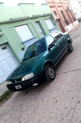 Vendo Renault 19 1.6 naftero Full super económico (Titular)