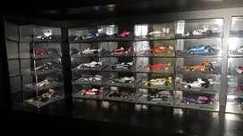 Coleccion F1 Salvat Del 1 Al 60 Con Sus Fasciculos