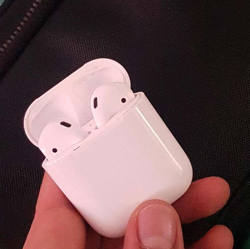 AIRPODS 2G
