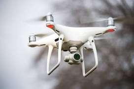 fotos con drone