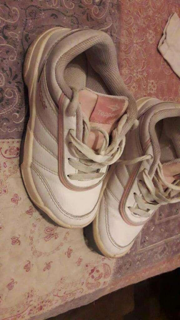Zapatillas Originales Talle 29 0