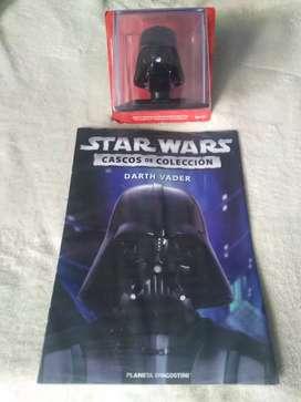 Casco de Star Wars
