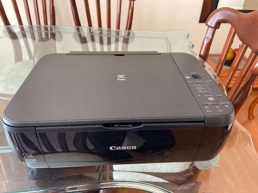 Improsora Canon prixma MP280 0