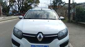 Renault Sandero Stepway 2 2016 Nafta y GNC