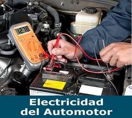 SERVICIO DE LECTRICIDAD AUTOMOTRIZ 24 HORAS