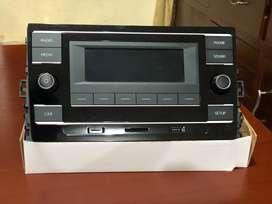 Radio Original Volkswagen Polo - Virtus 2020