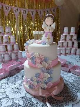 Tortas, Cupcakes y más!