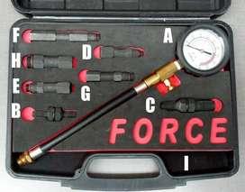 Probador Compresión de Motores Diesel