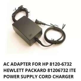 Cargador HP Model. 8120-6732