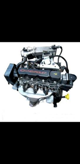 Motor Meriva