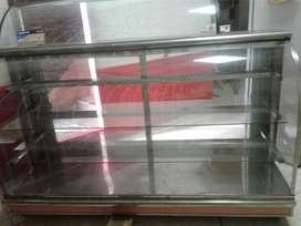Se alquilan equipos de panaderia
