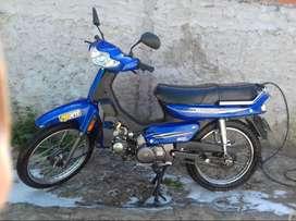 Motomel eco70 - 2013