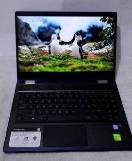 Notebooks nuevas e importadas hp pavillion x360
