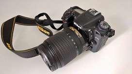 Nikon D7500 Cámara Reflex