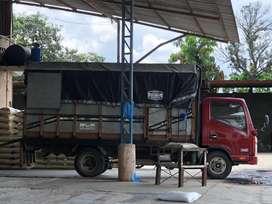 Camion Marca JAC 3.5 TON