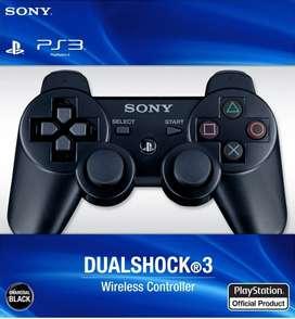 Control PS3 Nuevo