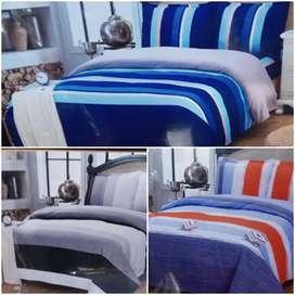 Preciosos cobertores