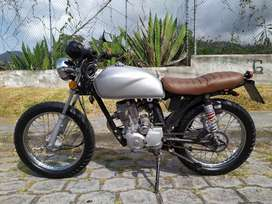 Moto traxx 150cc