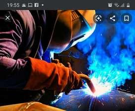 Se necesita Mecanico Industrial