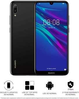 Huawei y6 2019 32 GB