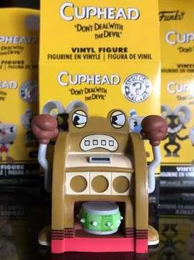 Mystery Minis Cuphead Slot Machine