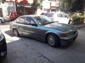 BMW 325 I MOD 92