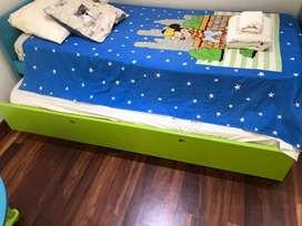 Juego de dormitorio niño/a