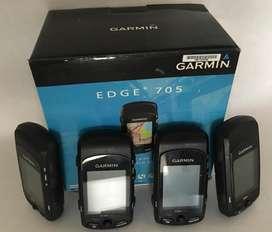GPS GARMIN EDGE 705 PARA CICLISMO EN PROMOCIÓN
