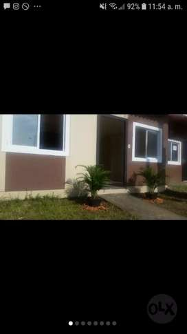 Se vende casa en ciudadela durán city