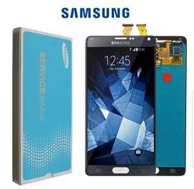 Display Pantalla Samsung galaxy note 4