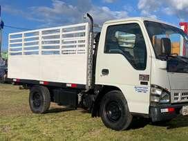 Vendo o cambio camion NHR